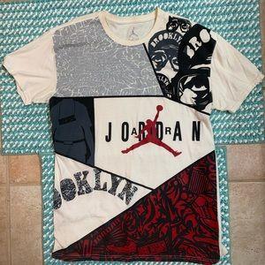 Jordan Brooklyn Shirt
